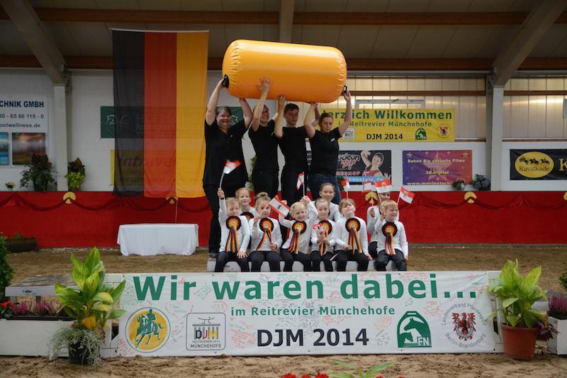 DJM 2014